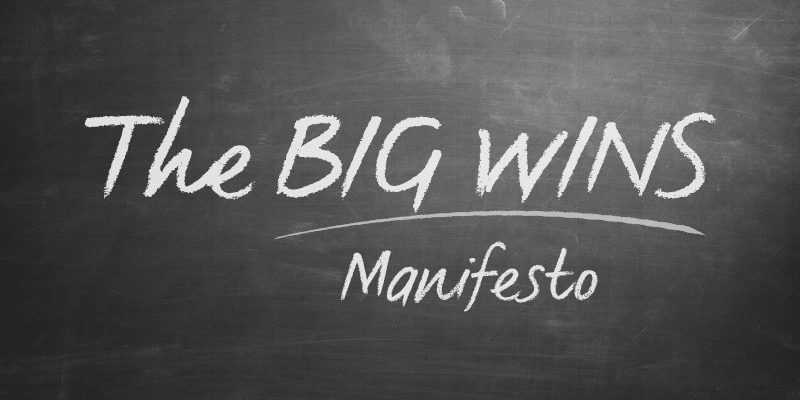 How Can The Focus Manifesto Change Your Life
