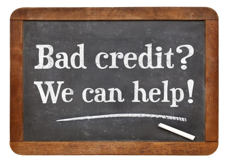 7 Steps to Repair Your Credit