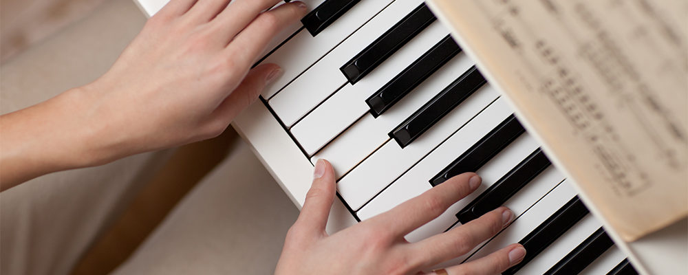 4 Tips For Learning The Piano