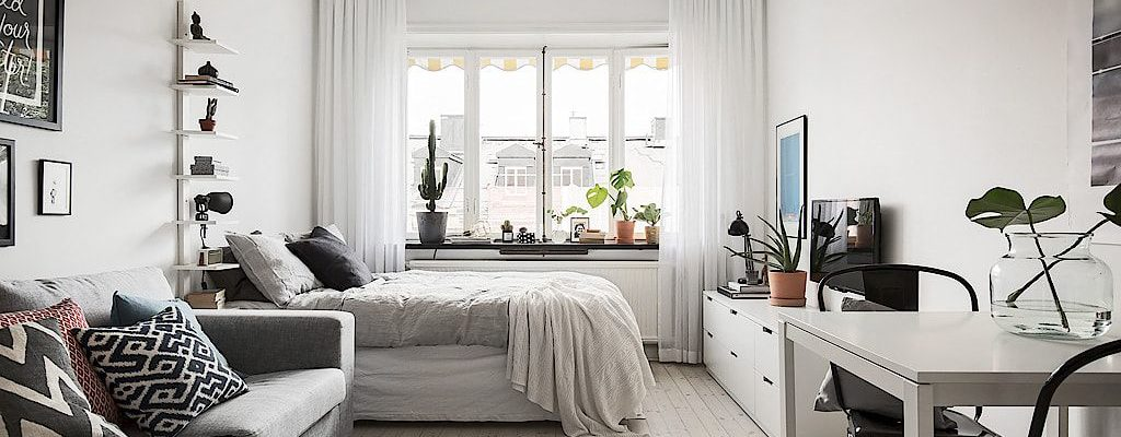 4 Tips For Making a Large Space Feel Cozy