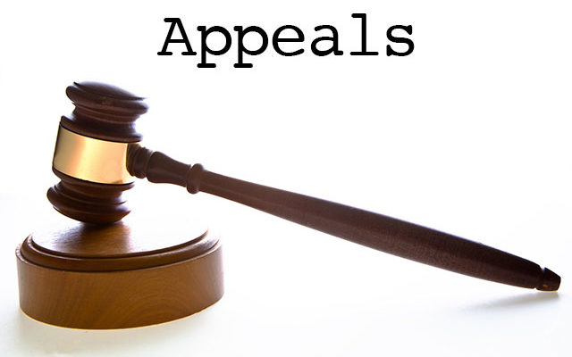 Optima Tax Relief – Appeal Rights