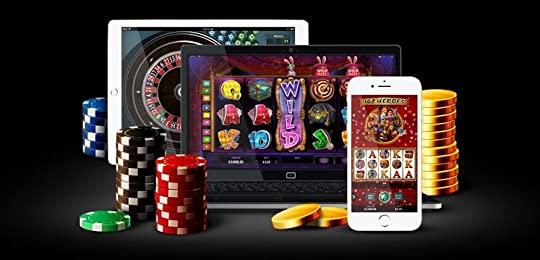 Essential Facts Concerning Online Slot Games