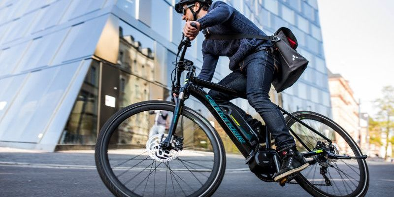 How To Take Care of Electric Bike Tires