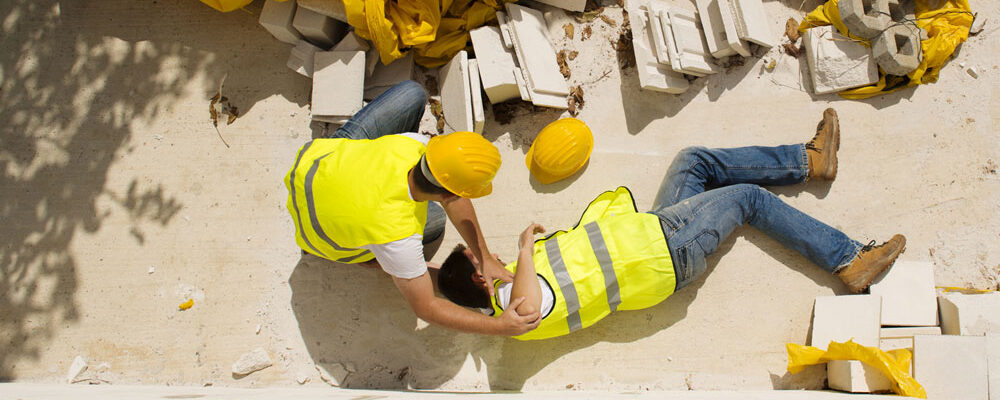 4 Biggest Causes For Work-Related Accidents