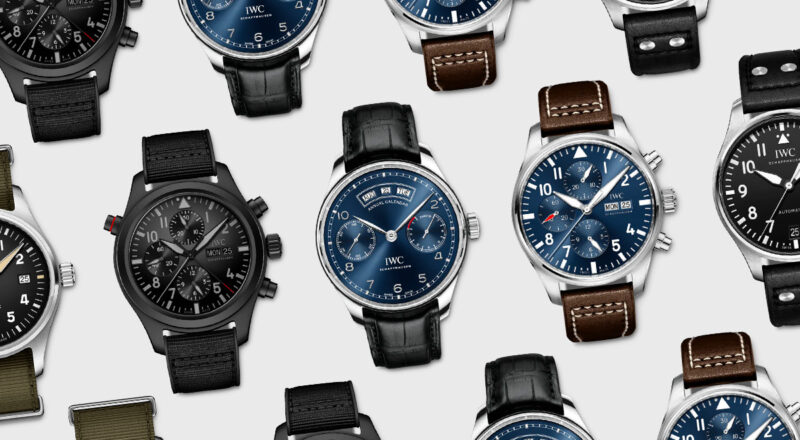 Top Trending Style of IWC Watch Models Accessibility and Resources.jpg