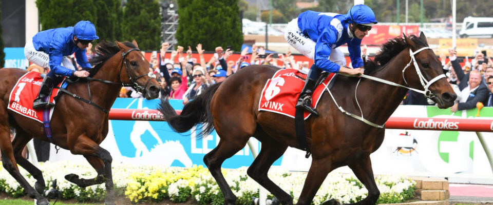 A Beginner's Guide To The Moonee Valley Cup